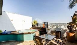 Apartamento à venda com 3 dormitórios em Petrópolis, Porto alegre cod:9936492