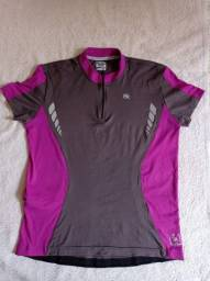 Título do anúncio: Blusa/camisa G para ciclismo