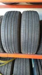 Título do anúncio: Par pneus