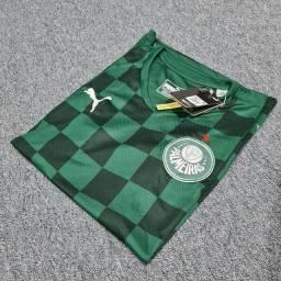 Camisa Home Palmeiras 2021/22