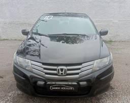 Título do anúncio: Honda City lx 2010