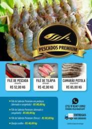 Pescados Premium