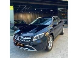 Mercedes-Benz Gla 200 Advanced 1.6 Automático