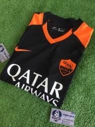 Título do anúncio: Camisas de time de alta qualidade - padrão oficial