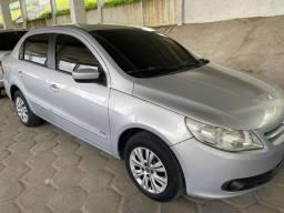 Volkswagen Voyage Trendline 2011 Completo Top de Linha Novo