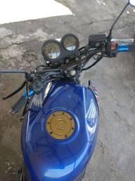 Título do anúncio: Honda cb500 ano 2001