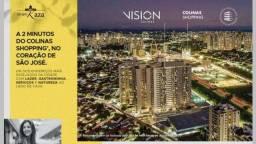 Título do anúncio: _Breve Lançamento- Vison Colinas - Aptos de 1 e 2 dormitórios