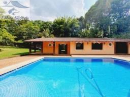 Casa com terreno de 3.000m² no Vale do Ermitão em Penedo, Itatiaia !!