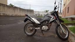 Honda Bros 125-  2014 Venda Urgente