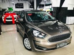 Ford Ka SE 1.0 2020 Impecável Pequena Entrada + 899 Mensais Venha Conferir !!!