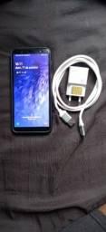 Título do anúncio: Samsung J8 Plus 64 GB