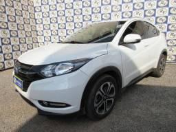 Título do anúncio: HR-V 2018/2018 1.8 16V FLEX EX 4P AUTOMÁTICO
