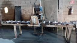 Pacote com 3 máquinas para Granito