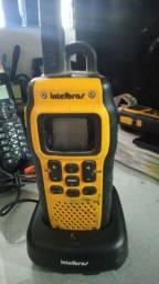 Conserto de Rádio Comunicador