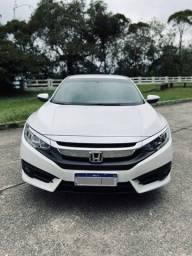 Título do anúncio: Honda Civic 2.0 EX 2017