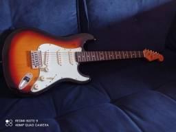 Guitarra SX vintage novíssima
