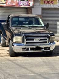 F250 Ford 2001