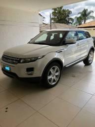 Range Rover  - Evoque Prestige - 2013/2013