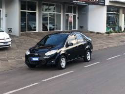 Sem Entrada, Parcela R$ 990,00 ** Fiesta Sedan 1.6 *Completo*