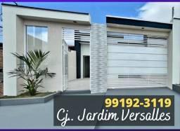 Título do anúncio: Sua casa no Planalto. Agende sua visita.