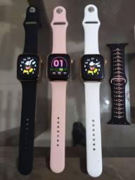 Smartwatch Faz e recebe ligações