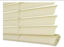 Persiana Premier PVC horizontal evolux