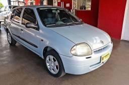 CLIO 1.6 RT SEDAN - 2002