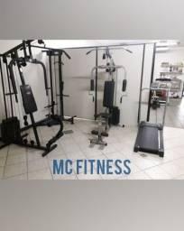 Musculação ( Aparelhos e acessórios para musculação e ginástica )
