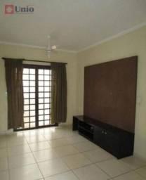 Casa com 3 dormitórios à venda, 54 m² por R$ 229.000,00 - Residencial Serra Verde - Piraci