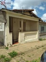 Casa com 2 dormitórios para alugar, 85 m² por R$ 800/mês - Alto - Piracicaba/SP