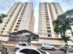 Apartamento com 3 dormitórios à venda, 85 m² por R$ 390.000,00 - Paulista - Piracicaba/SP