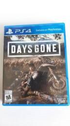 Days Gone Ps4 - Vendo ou Troco