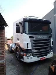 Título do anúncio: Scania 2011 6x4