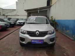 Título do anúncio: Renault Kwid 2019