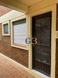 Apartamento com 2 dormitórios para alugar, 55 m² por R$ 500,00/mês - Areal - Pelotas/RS