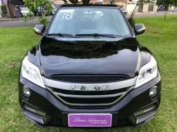 LIFAN X60 2017/2018 1.8 VIP 16V GASOLINA 4P CVT