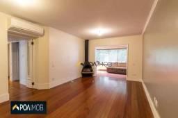 Apartamento com 3 dormitórios para alugar, 114 m² por R$ 3.200,00/mês - Petrópolis - Porto