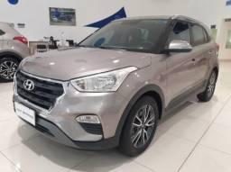 Hyundai Creta Pulse 1.6 Flex Aut
