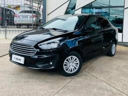 Ford ka 1.0 Ti-vct se Plus Sedan
