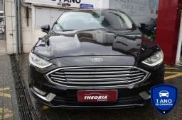 FORD FUSION 2.0 SEL 2018 IMPECÁVEL