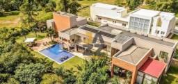 Casa com 6 dormitórios à venda, 1300 m² por R$ 12.000.000,00 - Condomínio Terras de São Jo