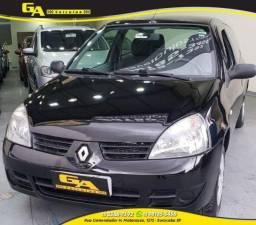 Renault clio hatch 2011 1.0 16v flex 2p manual