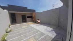 Título do anúncio: Casa com 3 dormitórios à venda, 94 m² por R$ 275.000 - Coité - Eusébio/CE