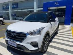 Título do anúncio: Hyundai Creta 1.6 PULSE PLUS AT 4P