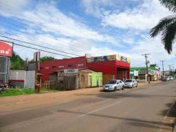 Ponto Comercial / Locação Rio Branco / Triângulo
