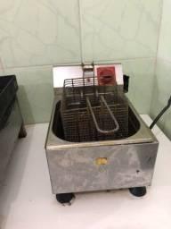 Título do anúncio: Fritadeira elétrica Marquesoni
