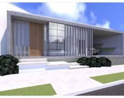 Título do anúncio: Vende-se ágio de terreno com projeto aprovado pelo condomínio.