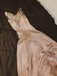 Título do anúncio: Vestido de festa formatura