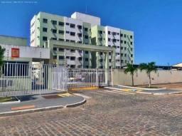 Título do anúncio: Apartamento para Venda em Aracaju, Santa Maria, 2 dormitórios, 1 banheiro, 1 vaga