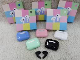 Fones bluetooth airpods